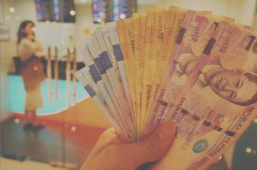 【解説】セブ島の通貨はフィリピンペソ!日本円とのレートは?両替はどこでする?