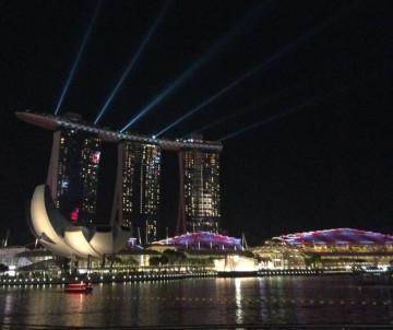 【攻略法】シンガポールのタクシーを乗りこなそう!便利なタクシーの乗車方法、料金、注意点も