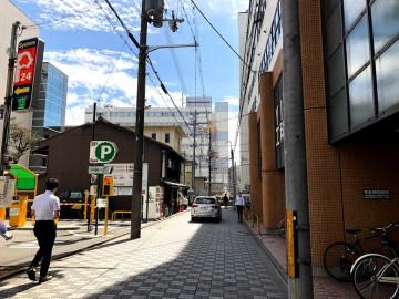【京都水族館】周辺でおすすめの駐車場8選!料金・利用時間・駐車台数を比較!公式の駐車場がない!