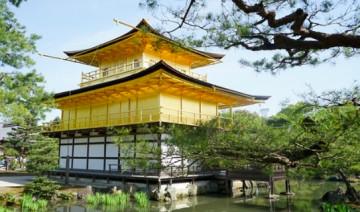 【京都】世界遺産17種類をまとめて紹介!金閣寺、銀閣寺、清水寺、平等院、下鴨神社も