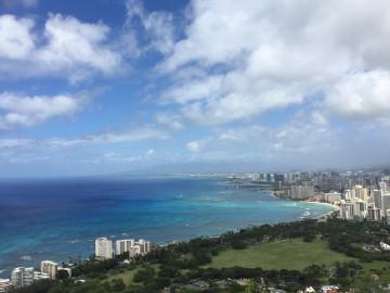 【2019】ハワイの天気!雨予報でも気にしなくてOKな理由・知っておくべき雨対策を徹底解説!