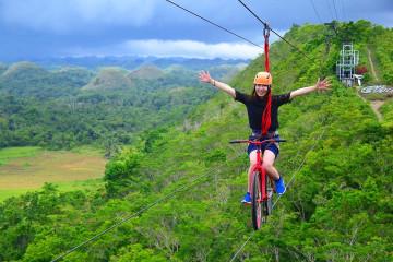 【最新】セブ島おすすめアクティビティランキングTOP10!マリンスポーツや観光スポット、グルメを堪能!