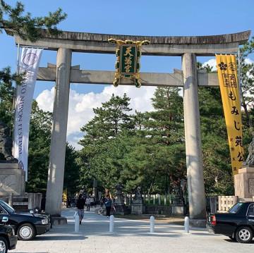 【京都】北野天満宮の完全ガイド!学問の神様を祀る神社が受験生に大人気!