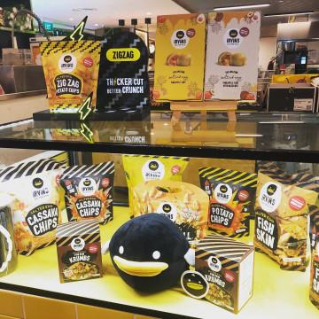 【シンガポール】お土産におすすめのお菓子8選!人気の定番お菓子から新商品まで在住者が紹介!