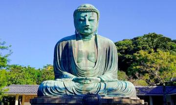 【鎌倉】高徳院の見どころ&アクセス方法まとめ!大仏様の胎内拝観も楽しめる!