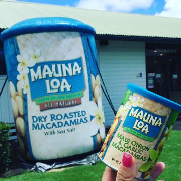 【ハワイ】お土産に人気のマカダミアナッツ4選♪定番のアウナロアやあまり知られていないレア商品も